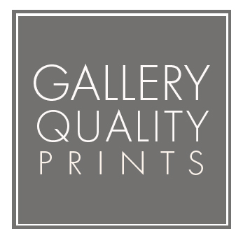 gallery quality prints