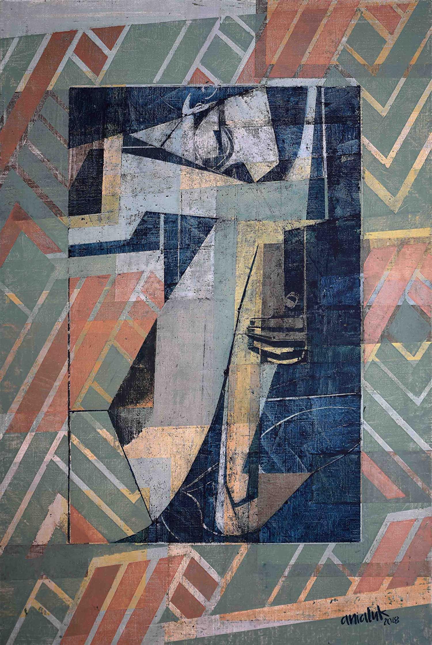 Pattern 2 by ania luk
